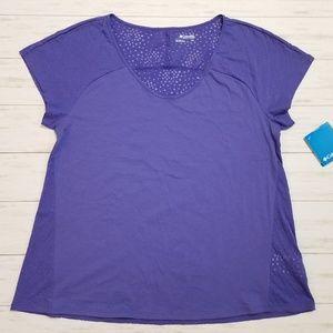 NWT Columbia Whispering Wind Shirt sz XL